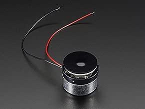large surface transducer