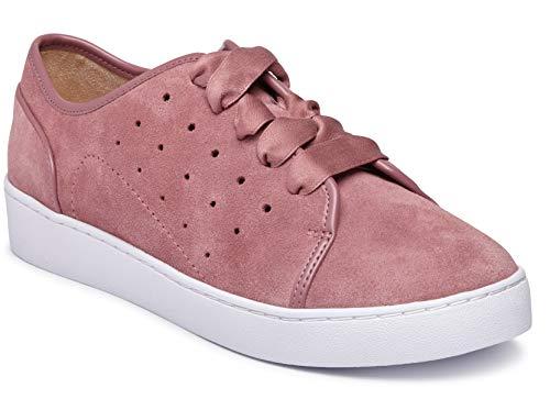 Vionic Women's Splendid Keke Lace-up Sneakers - Ladies Walking...