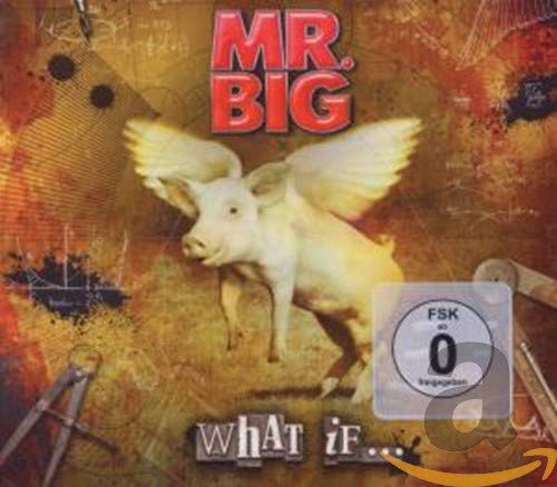 What If... [CD/DVD Combo]