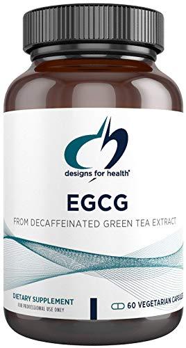 Designs for Health EGCg - Decaffein…