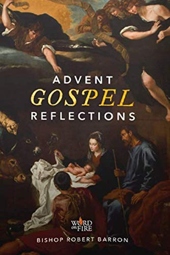 Advent Gospel Reflections