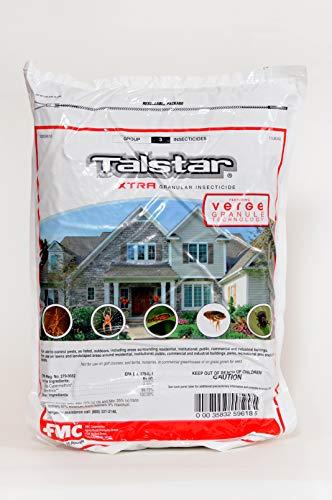 Talstar - Granules in 25-Pound Bag