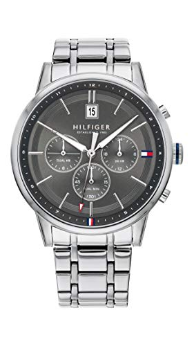 Tommy Hilfiger Herrenuhr Casual Multifunktion 1791632