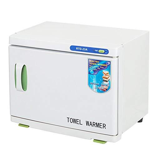 RSGK verwarmingskast voor sterilisator voor UV-handdoek en verwarming, voor de familie van winkels, massage in de salon van het verwarmingsstation (23L)