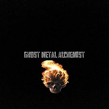 Ghost Metal Alchemist (Parody Rap) [feat. LowKey P & KA.Jay]