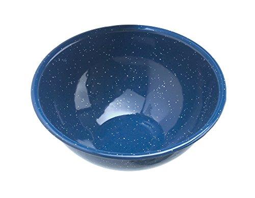 GSI Freien Teller 26,4cm-Blau