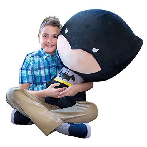 "36"" Giant Inflatable Plush Batman"