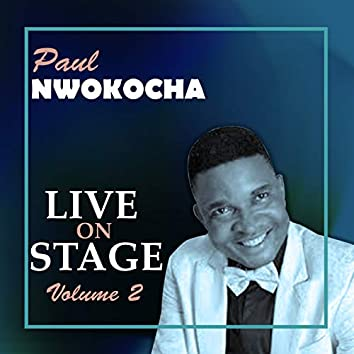 Live on Stage, Vol. 2 (Live)