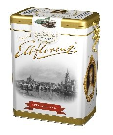 Elbflorenz Coselkaffee in der Schmuckbügeldose, 250 g