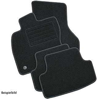 2001-2011 mit Absatzschoner NEU BASIC Velours Fußmatten für Opel Combo C Bj