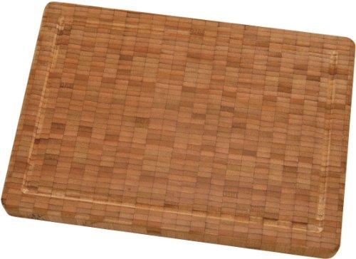 Zwilling Aufbewahrung Bambusbrett groÃ