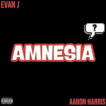 Amnesia (feat. Aaron Harris)
