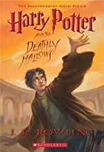 { [ HARRY POTTER AND THE DEATHLY HALLOWS (HARRY POTTER #07) ] } Rowling, J K ( AUTHOR ) Jul-07-2009 Paperback