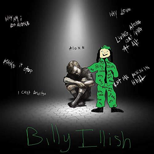 Billy Illish [Explicit]