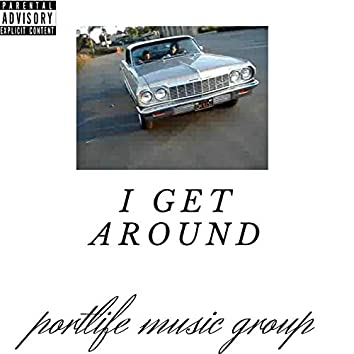 I Get Around
