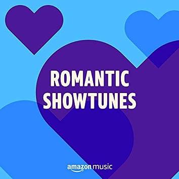Romantic Showtunes