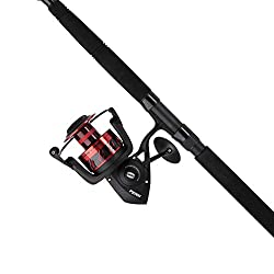 7 Best Saltwater Rod And Reel Combos For Beginners Catch And Fillet