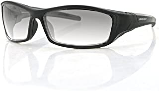 Bobster Hooligan Photochromic Sunglasses (Black)