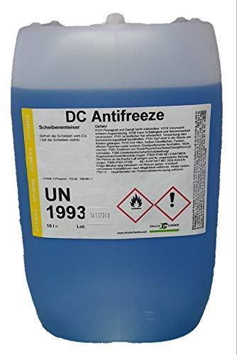 DC Antifreeze Scheibenenteiser