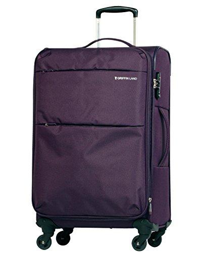 S型 プリュム / AIR6327(solite)機内持ち込み可 ソフト スーツケース キャリーバッグ TSAロック搭載 超軽量