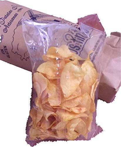 Patatas Fritas Artesanas Hnos Pintor 2 Bolsas 280 g