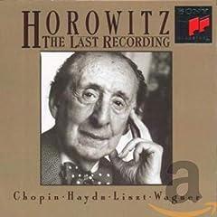 Sonata per piano Hob XVI:49 n.59 (1789) in MI Mazurca n.35 op 56 n.3 (1843) in do Notturno n.16 op 55 n.2 in MI (1844) Fantasia improvviso op 66 (1835) Studio op 25 n.1 in LA (1837)