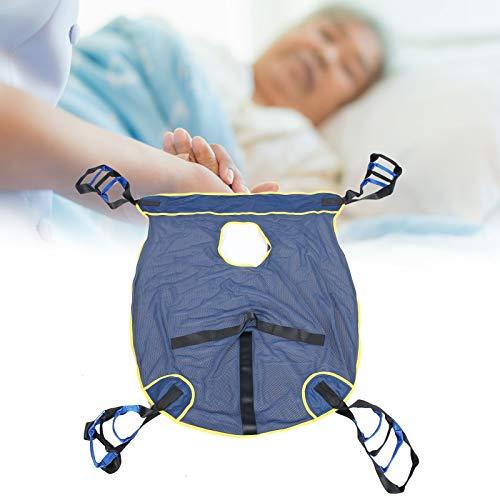 Zwindy Heben Sie den Sling an, unterstützen Sie den Werkzeugtransfergurt und Stellen Sie den höhenverstellbaren Körpergurt EIN