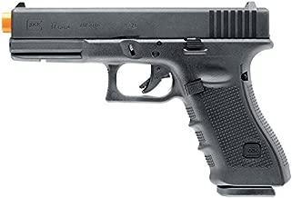 Glock - Elite Force Fully Licensed 17 Gen.4 Gas Blowback Airsoft