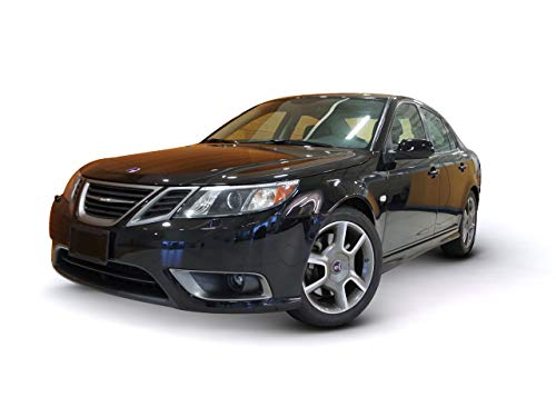 ... 2008 Saab 9-3 TurboX, 4-Door Sedan ...