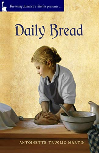 """Daily Bread"""