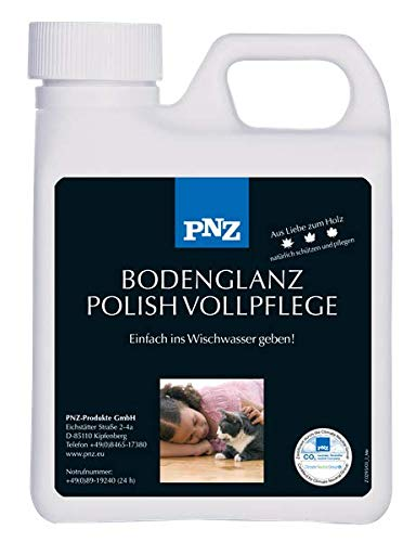 PNZ Bodenglanz Polish, Gebinde:1L
