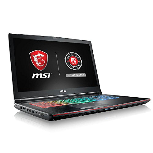 "MSI GE62 Apache Pro-239 15.6"" GAMING LAPTOP NOTEBOOK GTX 970M i7-6700HQ 12GB 1TB WINDOWS 10 USB TYPE-C FULL COLOR KEYBOARD"