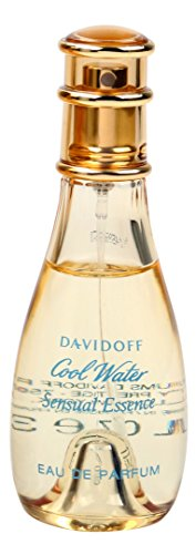 Davidoff Cool Water Woman Sensual Essence Eau de Parfum, spray 30 ml, per stuk verpakt (1 x 30 ml)