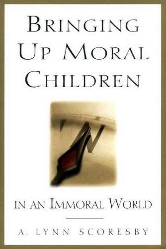 Parenting Morals & Responsibility