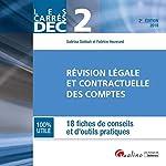 DEC 2 - Révision légale et contractuelle des comptes de Sabrina Sabbah