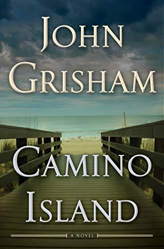 Image of Camino Island: A Novel