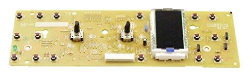 Panasonic A605Q6E00AP Dp Circuit