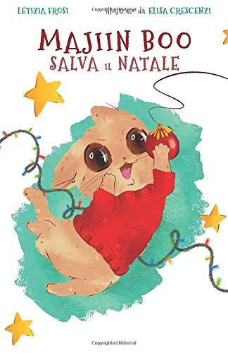 Majiin Boo salva il Natale