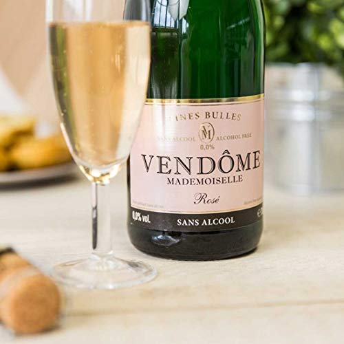 ORIENT DRINK(オリエント・ドリンク)「VENDOME ROSE(ヴァンドーム・ロゼ)」