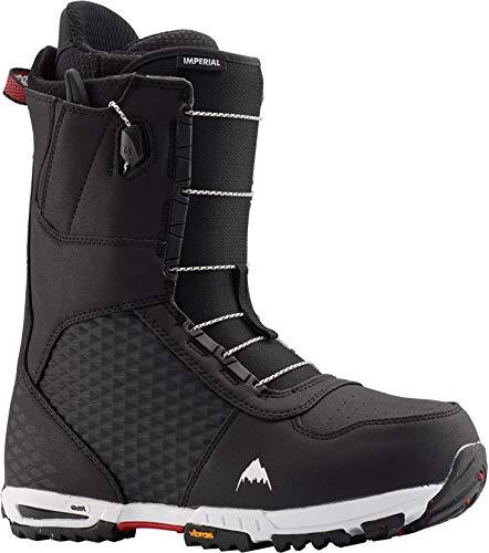 Burton Imperial Snowboard Boots Mens Sz 11 Black