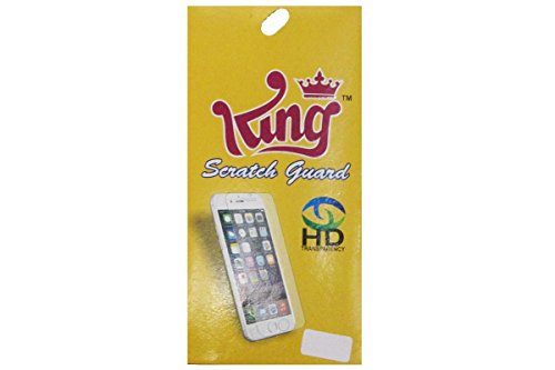King Clear Screen Guard for LG G Pro Lite