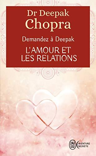 Ljubav i veze: Pitajte Deepaka