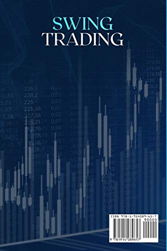 41d+4mDby L - Swing Trading: The Ultimate Guide to Make Money in the Stock Market. Understand Fundamental and Technical Analysis. Master Effective Strategies to Become a Successful Trader
