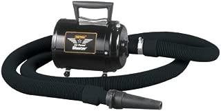 Metro Vacuum 114-141273 B-3) Metro Air Force Steel Blaster Pet Dryer with 12-Feet Cord, 4.0-Horsepower, All, Mix