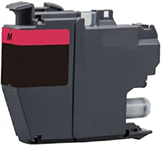 Inktpatronen zoals LC-3217, LC-3219 XL MAGENTA voor MFC-J 5330 DW, 5330 DW XL, 5335 DW, 5730 DW, 5830 DW, 5930 DW, 6530 D...