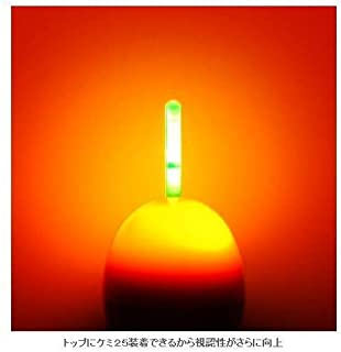 釣研 LF スマートカン 带橙色