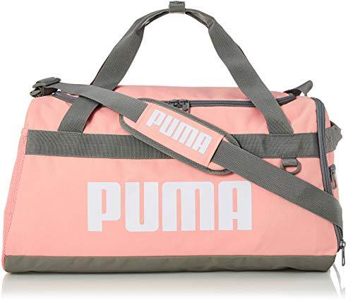 PUMA Challenger Duffel Bag S Mochila De Deporte Mujeres Albaricoque - única...