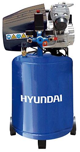 COMPRESSORE VERTICALE 50LT HYUNDAI JN50V