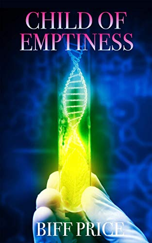 Child Of Emptiness by Biff Price ebook deal