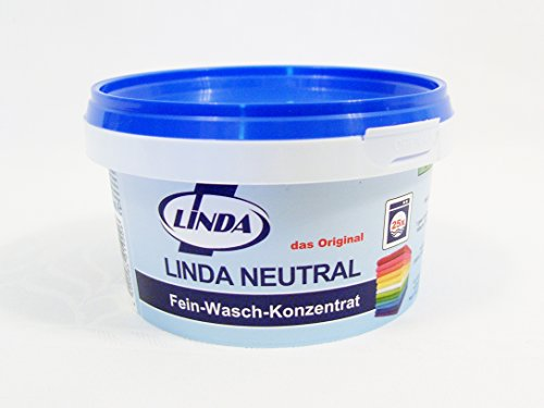 Linda neutral - Waschmittelpaste 375ml